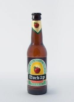 Asset   Beer Bottle PSD MockUp