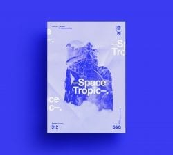 Graphic Design – Poster Design – Studio JQ 006