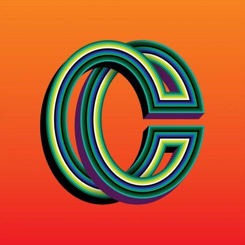 Matt W. Moore – Alphafont 2018 – Alphabet Font – Typography 010