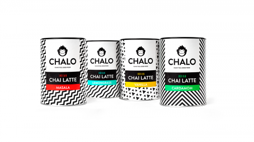 Advertising and Identity Branding – Chalo – Start Up – Hug in a Mug – Ch ...