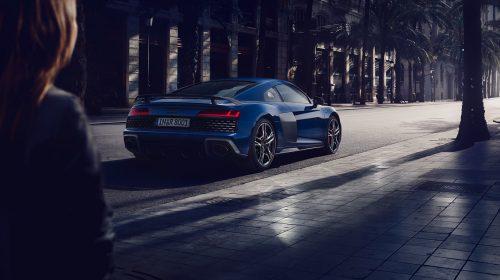 Agnieszka Doroszewicz Photography | Audi R8 V10 | Luxury Exotic Super Car Photoshoot 006