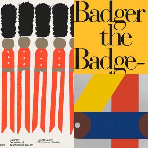 Vintage IBM Poster Designs 04