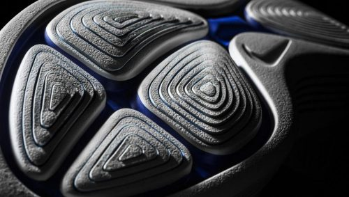 Textures | Nike shoe patterns