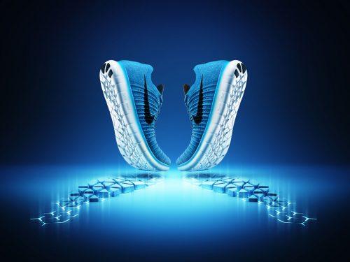 Textures   Nike shoe patterns