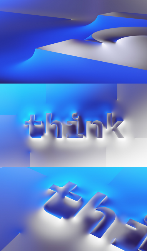 IBM Think – Adaptation