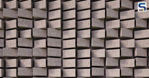 Textures | Offset Brick Pattern