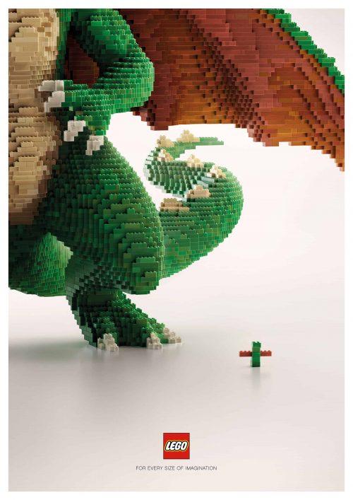 Ogilvy & Mather – Lego Campaign 08