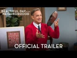A BEAUTIFUL DAY IN THE NEIGHBORHOOD Official Trailer