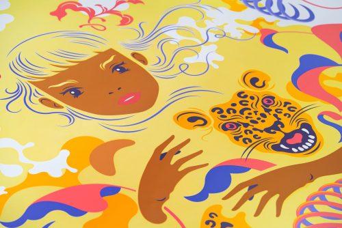 The Spirit of Playa Del Carmen, Mexico – Design by Futura Studio 02