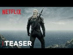 The Witcher | Official Teaser | Netflix – Video Game Adaptation Streaming Series