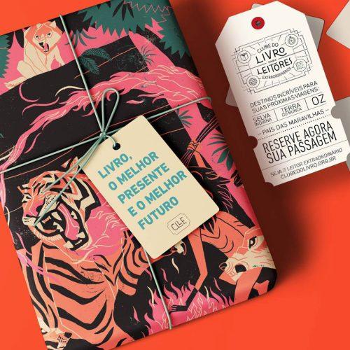 Jungle Book Illustrations – Andre Ducci 05