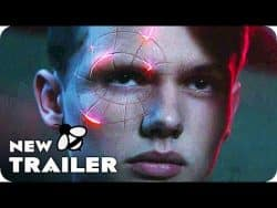 Perfect (2018) Official Movie Trailer
