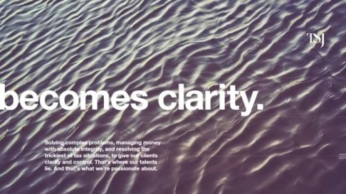 Thomas St. John – UI/UX Design
