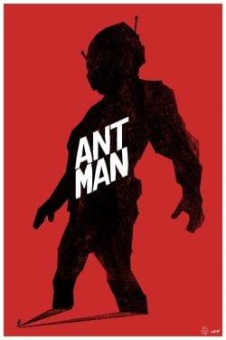 AntMan Three