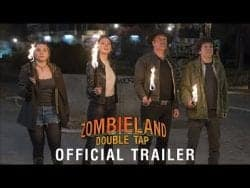 Zombieland 2: Double Tap Official Trailer