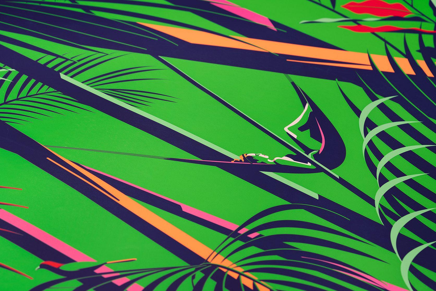 The Spirit of Playa Del Carmen, Mexico – Design by Futura Studio 03