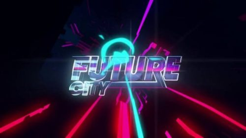 Arkuma Hiyomoto – Future City Records – Title Sequence