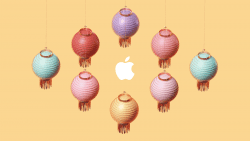 Peter Tarka – Apple Chinese New Year 3D Modeling and Renders 03