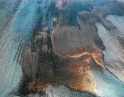 Kevin Krautgartner – Sand Dunes Aerial Photography 01