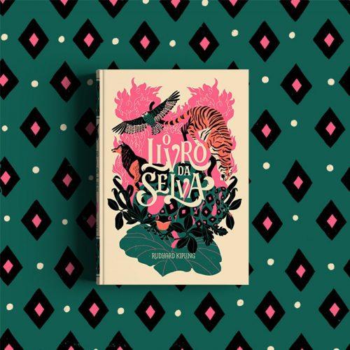Jungle Book Illustrations – Andre Ducci 03