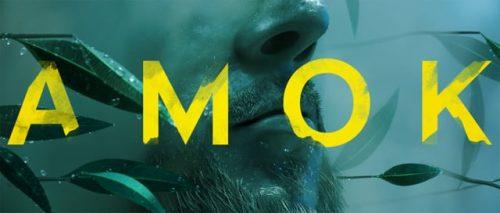 A M O K – Experimental short – New York – 3D
