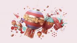 Peter Tarka – Apple Chinese New Year 3D Modeling and Renders 09