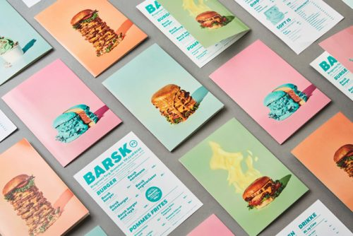 Food Photography   Barsk – Norwegian Burger Restaurant 01