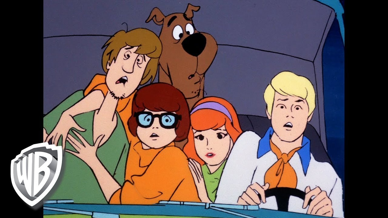 testing scooby doo multiple images