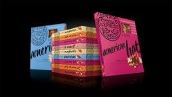 Pizza Express Packaging Design