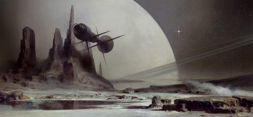Nova – Piotr Jabronski – Digital Space Paintings03
