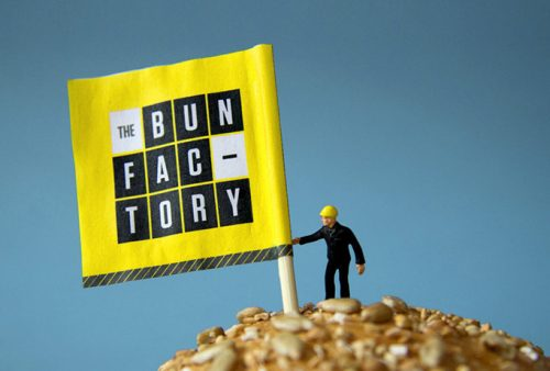 The Bun Factory | Burger Restaurant
