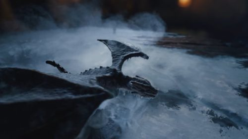 """""""Dragonstone"""" Game of Thrones Official Teaser"""