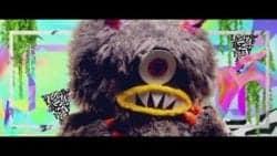 Arkuma Hiyomoto – Steve Aoki featuring Kid Ink – Delirious