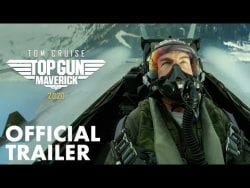 Top Gun: Maverick – Official Trailer (2020) – Paramount Pictures