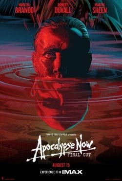 Apocalypse Now Final Cut Gets IMAX Release for the 40th Anniversary