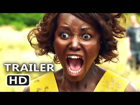 LITTLE MONSTERS Official Trailer (2019) Zombie Movie