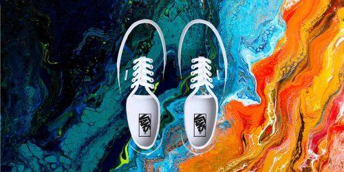Vans x San Elijo Shoe Design