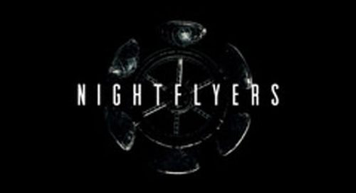 Nightflyers Title Treatment