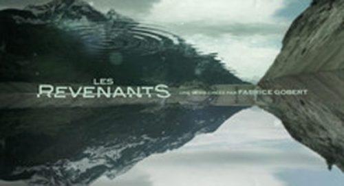 Les Revenants Title Treatment
