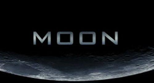 Moon Title Treatment