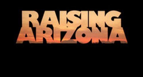 Raising Arizona Title Treatment