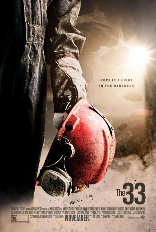 Tynell Marcelline – The 33 – Key Art