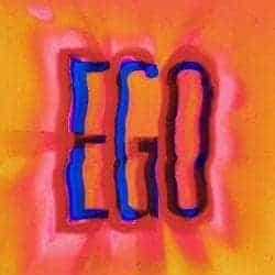 MISHKO – Type glitch experiments – Ego