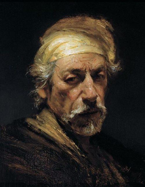 Master Portrait