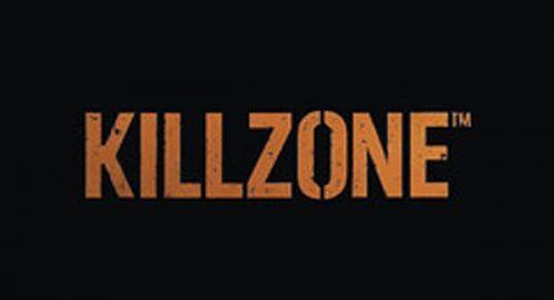 Killzone Title Treatment