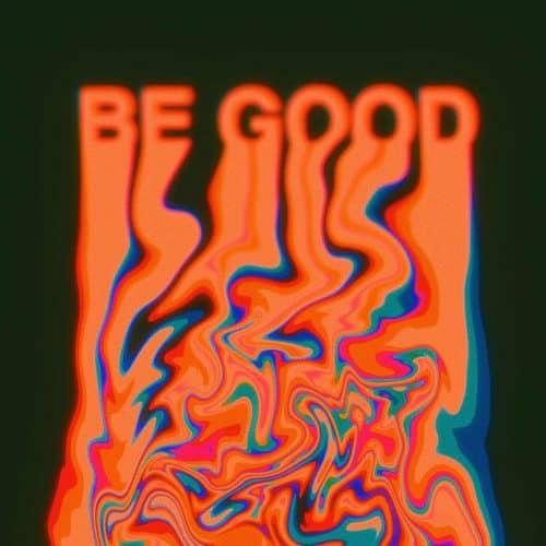 MISHKO – Type glitch experiments – Be Good