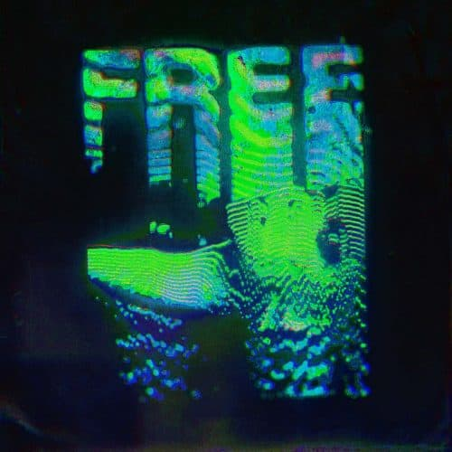 MISHKO – Type glitch experiments – Free