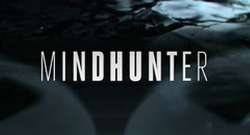 Mindhunter Title Treatment