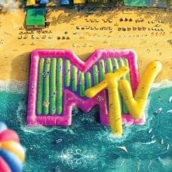 MTV India Brand Campaign – Beach