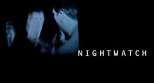 Nightwatch Title Treatment